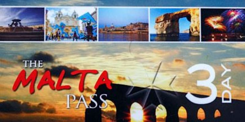 The Malta Pass