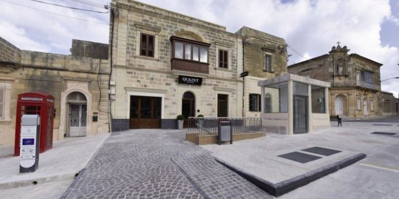 Quaint Boutique Hotel Gozo